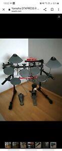 Yamaha DTXPRESS II 2000/Electronic drum