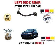 Para Volkswagen VW Touareg 2002- > New Izquierdo Suspensión Trasera
