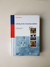 Lehrbuch für Tierheilpraktiker von Sylvia Dauborn (2004, Gebunden)