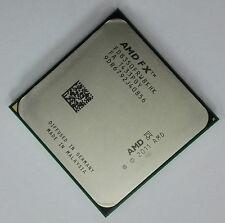 AMD FX8350 FX-8350 Desktop CPU/FD8350FRW8KHK/AM3+/4.0GHz/unlocked Good condition
