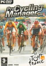 Pro Cycling Manager 2008 PC DVD-Rom