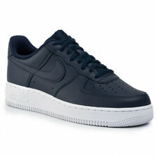 Nike Air Force 1 Low '07 'Obsidian' Navy Shoes UK 13, 14