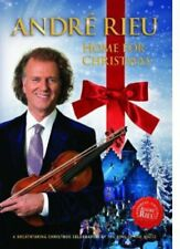 André Rieu: Home For Christmas [DVD] By André Rieu.