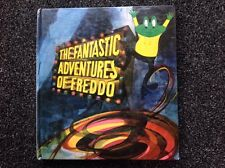The Fantastic Adventures of Freddo [Cadbury] Gordon Rule Vintage 1975 1st ed