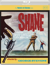 Shane [Region B] [Blu-ray] - DVD - New - Free Shipping.