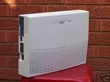 NEC XEN TOPAZ Telephone System Key Unit (PABX) IP2AT-924M KSU,Warranty
