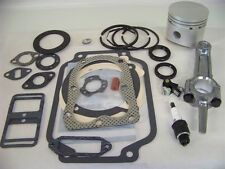 Engine rebuild kit fit KOHLER K161 Large Bore Only 7HP FREE tuneup