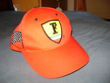 F1 cap security hologram 58 cm Marini Silvano