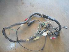 honda gl650 silverwing gl 650 1983 83 interstate main wiring wire harness loom