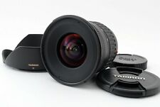 Tamron SP 11-18mm F/4.5-5.6 Di-II LD Aspherical IF Lens [Mint] For Sony/Minolta