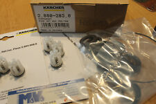 Pumpenset pump set für KÄRCHER HDS 690/HDS 760/HDS 755 /HDS 990 2.880-283.0