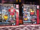 Hasbro Transformers Studio Series 86-07 Leader Dinobot Slug and Daniel grimlock