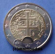 2 Euro Münze Slovensko 2011 Wert Ausreise Info