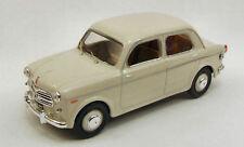 Fiat 1100/103 E 1956 grigioazzurro 1:43 Model rio4273 Rio