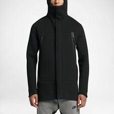 Nike NSW Tech Fleece Parka Chaqueta (805142 010) Talla (s)