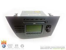 Autorradios para reproductor CD y SEAT