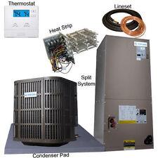 2.0 Ton Heat Pump Split System 14 Seer Full Kit by Mrcool