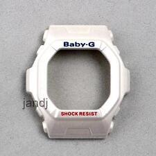 ORIGINAL GENUINE CASIO BABY-G x KE$HA REPLACEMENT BEZEL BG-5600KS-7, PEARL WHITE