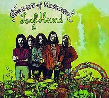 Leaf Hound - Growers of Mushroom [New Vinyl LP] UK - Import