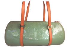 LOUIS VUITTON Vernis Bedford Hand Bag  M91007 Auth F/S JAPAN