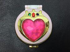 Sailor Moon Prism Heart Compact Henshin Compact Mirror 2 BANDAI