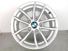 "2011-2015 F20 BMW 1 Series 17"" ALLOY WHEEL 6796202"