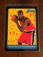 2006-07 Bowman Basketball ROOKIE - LaMarcus Aldridge RC - PORTLAND TRAILBLAZERS