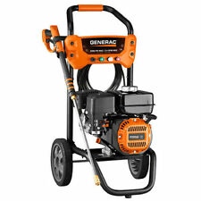 Generac 2500 PSI (Gas - Cold Water) Pressure Washer 6921