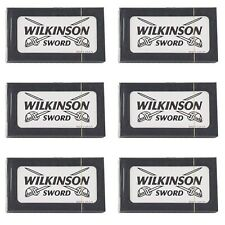 Wilkinson Sword Double Edge Safety Razor Blades Pack Of 30 Blades/SAME DAY POST