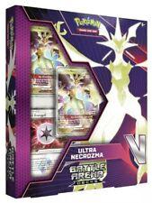 Pokemon Cards New Sealed  Ultra Necrozma GX Battle Arena Deck Pokemon TCG META!