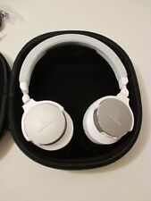 Audio Technica SR5BT Bluetooth High Resolution Wireless On Ear Headphones & Case