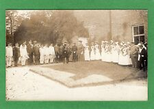 Red Cross Nurses Military Hospital ? RP pc unused A Hinkins Retford Ref K59