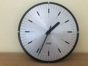 Vintage - Gent of Leicester Slave Wall Clock….No Outer Case