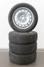 Original VW Caddy / 2K Ruedas Completas Invierno Michelin 205/55 R16 94h M+S