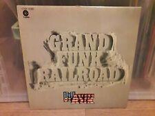 Grand Funk Railroad - Masters Of Rock - LP Germany