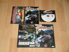 NEED FOR SPEED CARBONO DE EA GAMES PARA PC USADO EN BUEN ESTADO