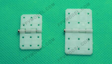 Free Shipping New Nylon & Pinned Hinges For RC Plane 5Pcs FPV FLYING