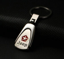 JEEP Keyring NEW in Box