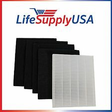 Replacement HEPA Filter set for Winix Size 17 (113050) P150 & B151