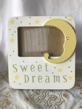 New ListingSweet Dreams Baby Nursery/Room Picture Frame