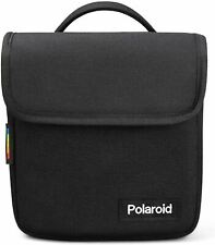 Polaroid Originals Box Camera Bag, Black (6056)
