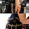 Mens Muscle Hoodie Tank Top Bodybuilding Gym Workout Sleeveless Vest T Shirt Hot