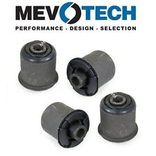 For Dodge Nitro Jeep Set of 4 Front Lower Control Arm Bushings Mevotech MK7389