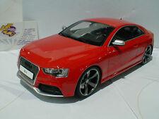 GTspirit Modellautos, - LKWs & -Busse von Audi