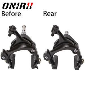Onirii Dual-Pivot Front & Rear Caliper Brake Set for Road Bike