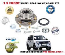 für Mitsubishi Shogun Pajero V98 3.2 DID 2006- > NEU 1 x VA RADLAGERSATZ