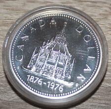 1 Kanada Dollar 1976