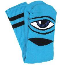 Toy Machine Socks Sect Eye Blue