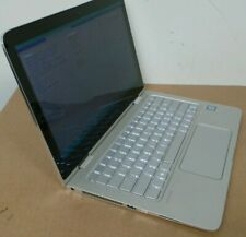 HP  SPECTRE  PRO  X360 G2  I7-6600U  2.60GHZ  8GB MEMORY  512 GB SSD