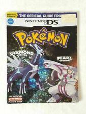 Pokémon: Pearl Version